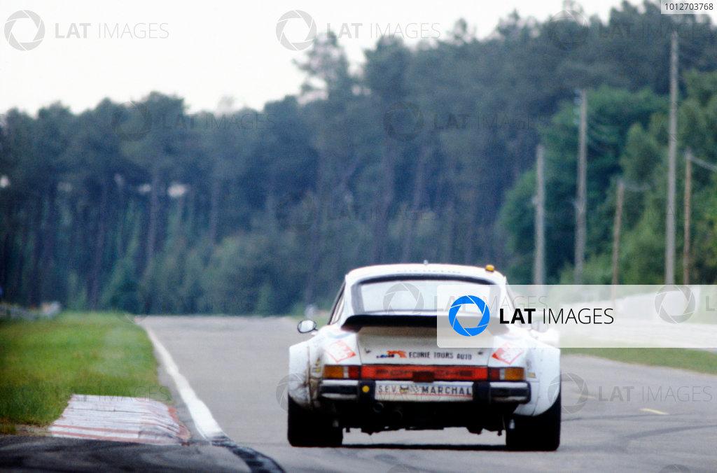 1979 Le Mans 24 Hours.