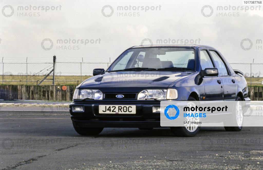 Automotive 1993