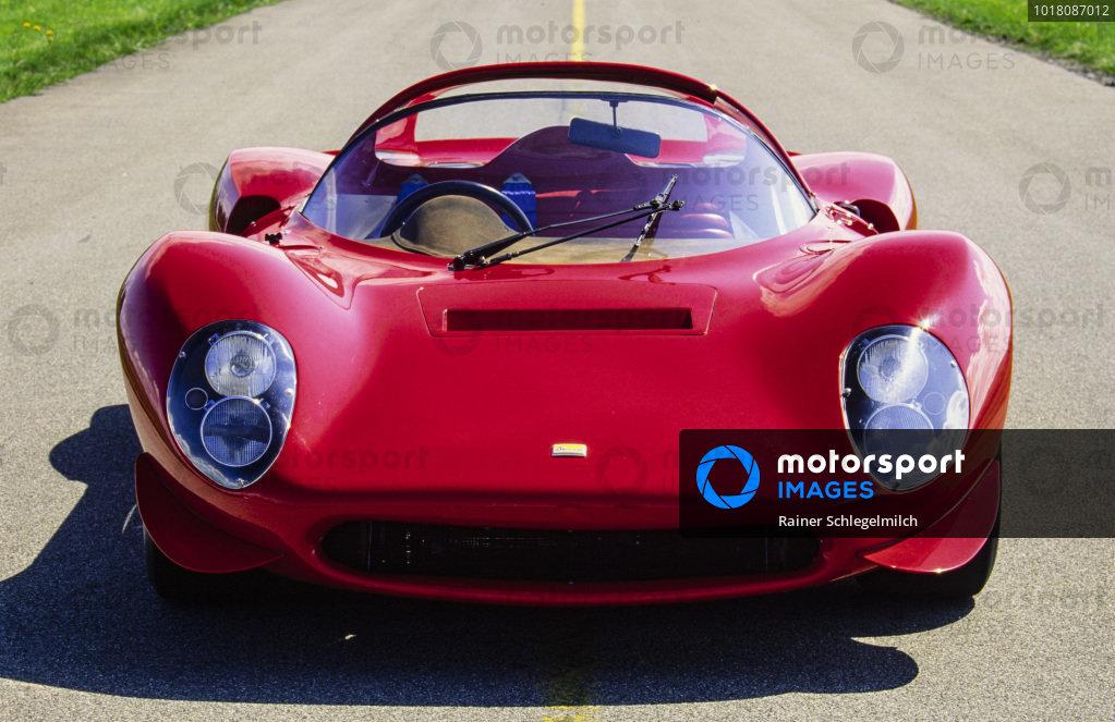 Automotive 1995