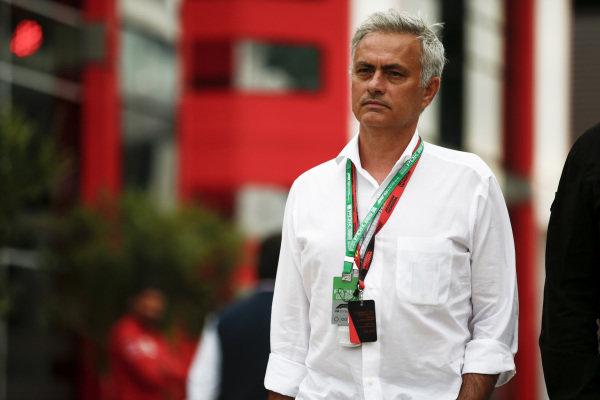 José Mourinho, Football Manager