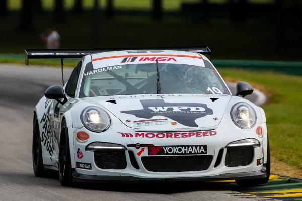 21-23 August 2015, Alton, Virginia USA 19, Will Hardeman, Platinum, 2014 Porsche ?2015, Jake Galstad LAT Photo USA