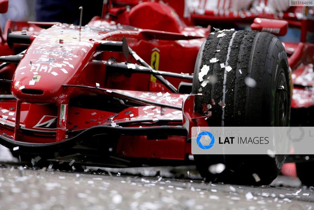 2007 Brazilian Grand Prix