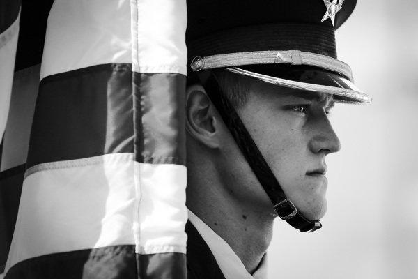Military, Pre Race