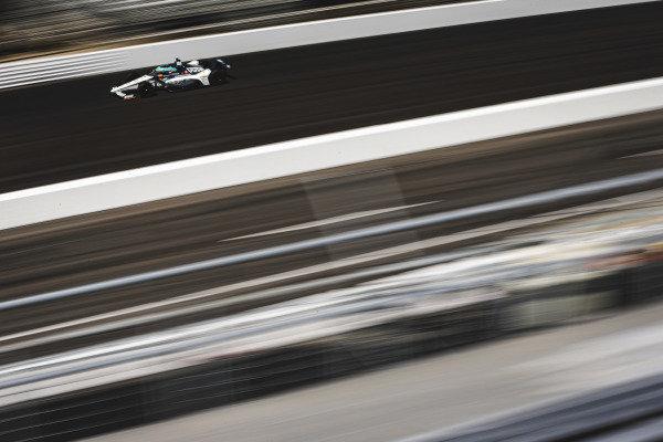 #66: Fernando Alonso, Arrow McLaren SP Chevrolet