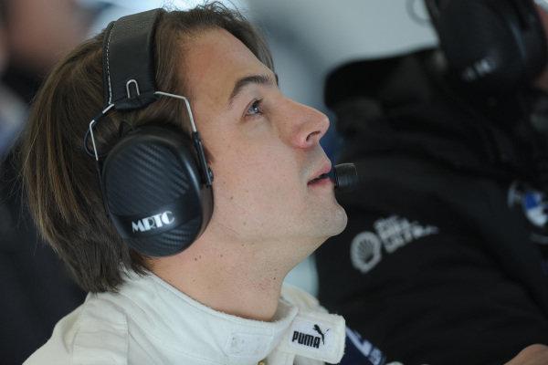 #82 BMW Team MTEK BMW M8 GTE: Augusto Farfus,