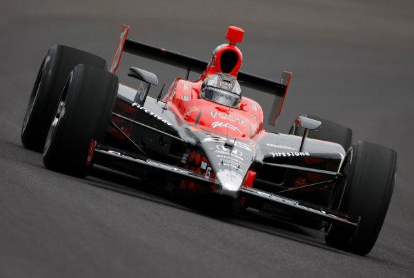 15-21 May, 2010, Indianapolis, Indiana, USAMarco Andretti.©2010, Phillip Abbott, USALAT Photographic
