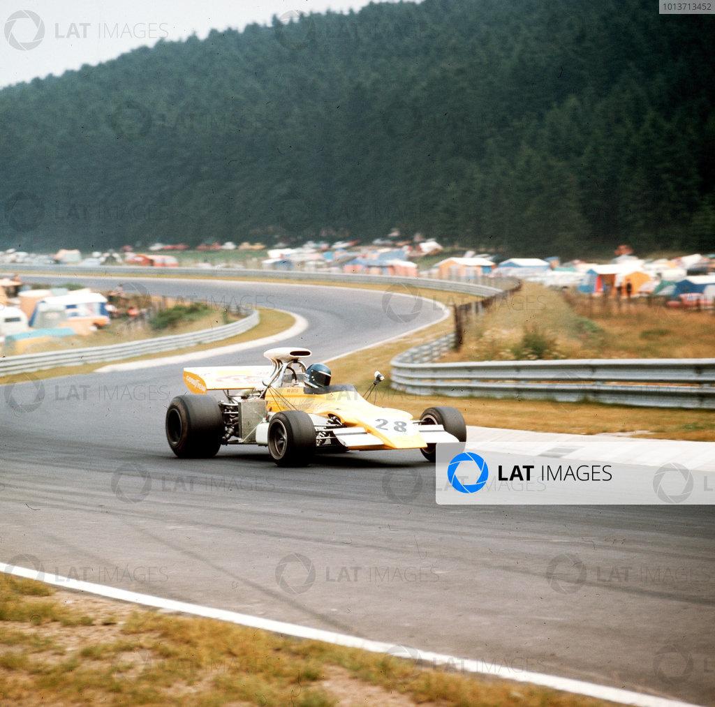 1972 German Grand Prix.