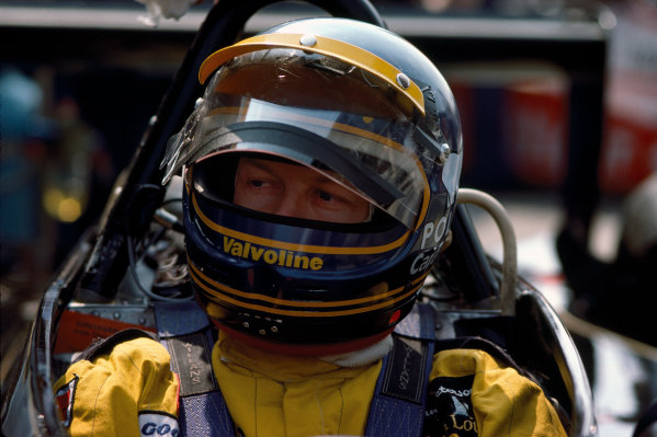 Monza, Italy, 8-10 September 1978.