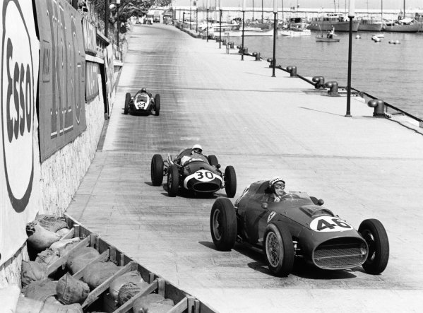 Monte Carlo, Monaco. 10 May 1959.