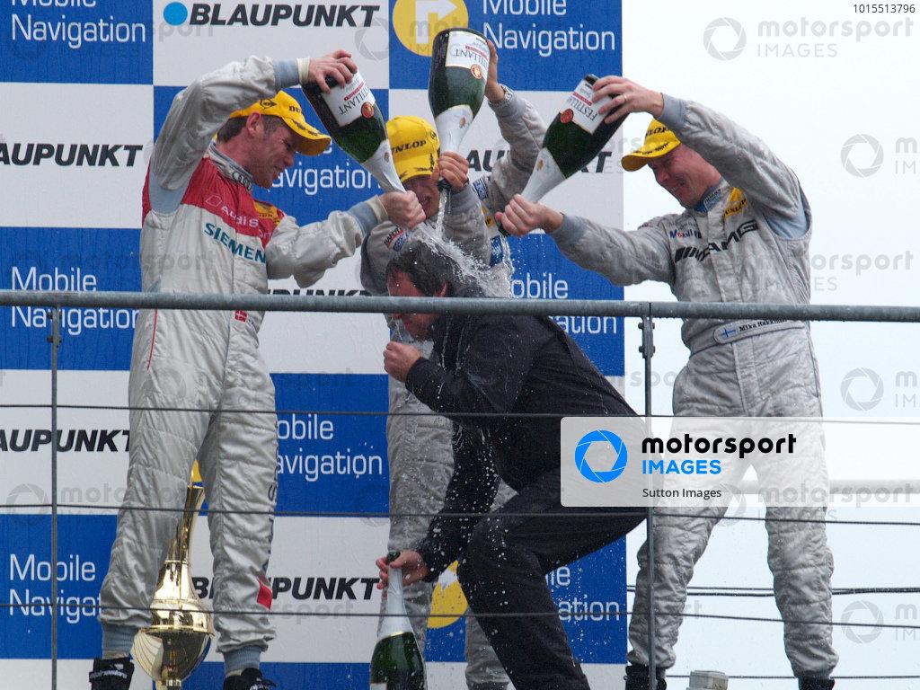 Dtm Photo Motorsport Images