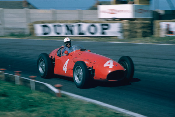 1955 British Grand Prix.