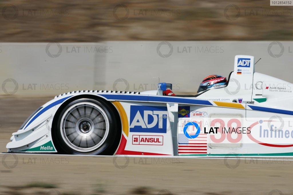 2004 American Le Mans Series