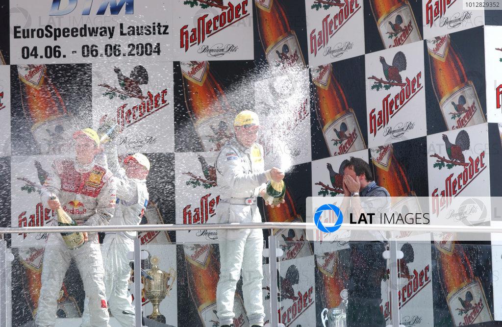 2004 DTM Championship