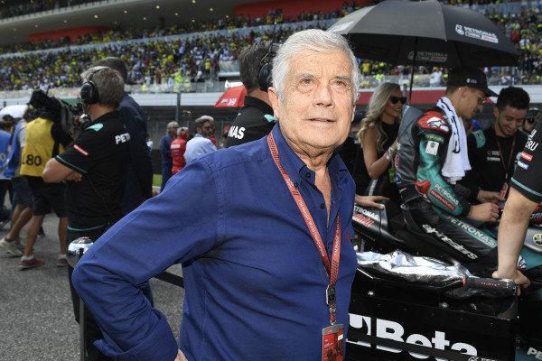 Giacomo Agostini.