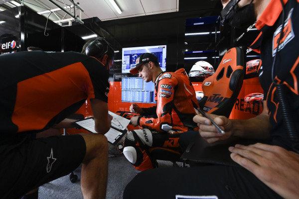 Iker Lecuona, Aragon MotoGP, 10 September 2021