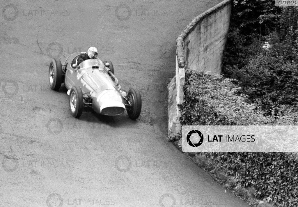1954 German Grand Prix.