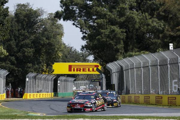 Anton de Pasquale, Erebus Motorsport, Holden