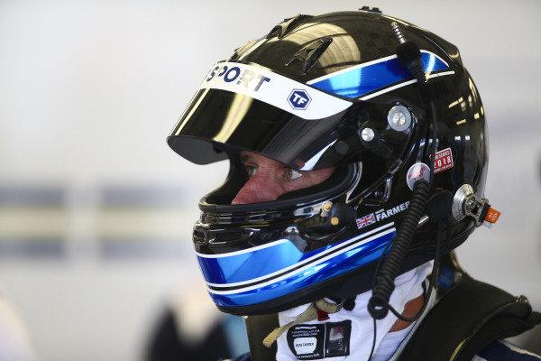 Mark Farmer TF Sport Aston Martin V12 Vantage GT3