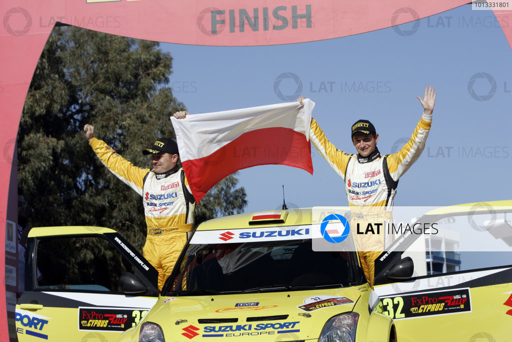2009 FIA World Rally Championship