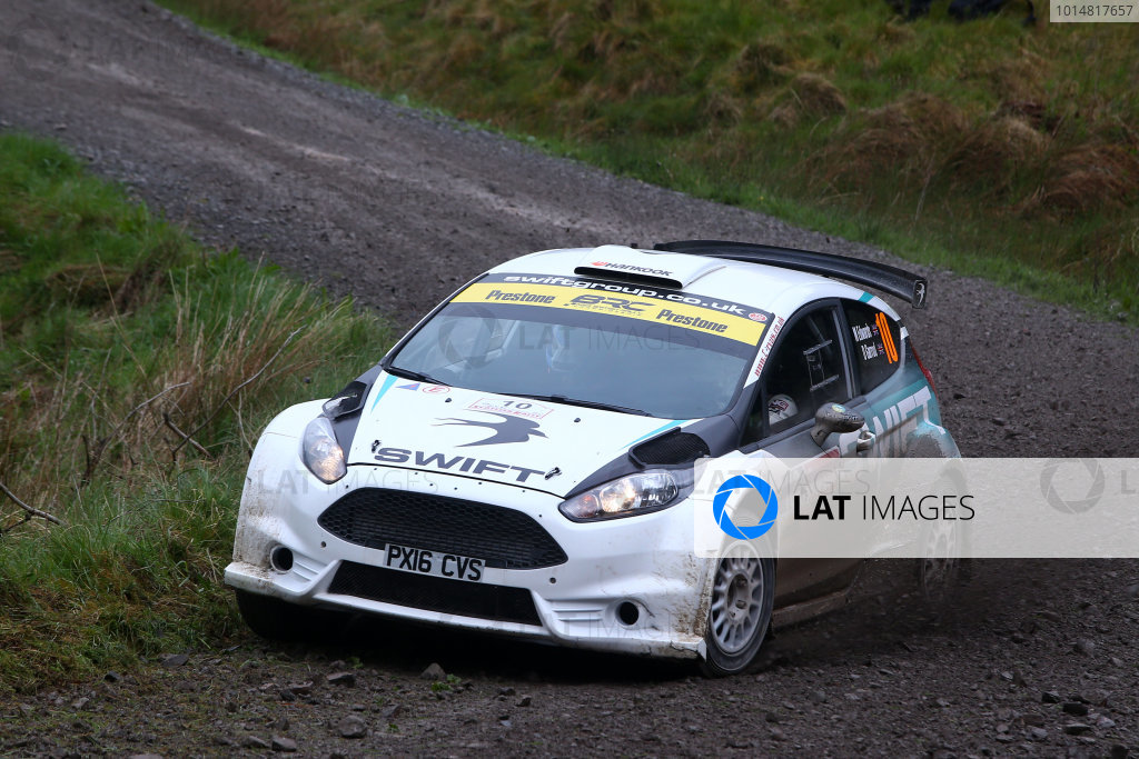 scottish rally photo motorsport images