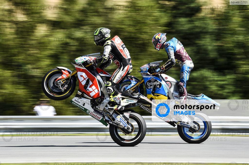 Round 10 - Czech Grand Prix