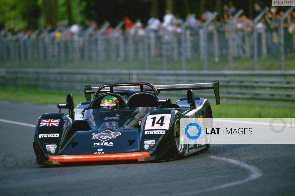 1997 Le Mans 24 Hours