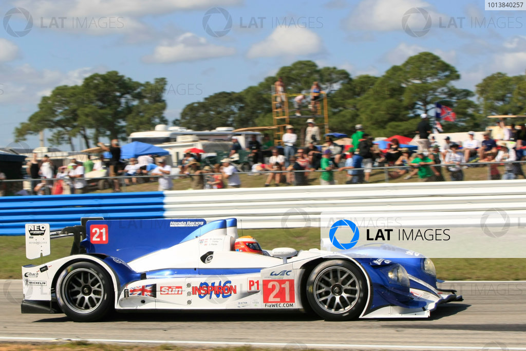 2012 FIA World Endurance Championship,