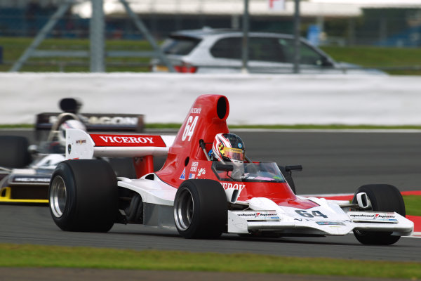 20th,21st&22nd July 2012Silverstone, Northants.THE PETER GETHIN TROPHY FOR F2&F5000Images Copyright Malcolm Griffiths/LATDigital Image C76D6676.JPG