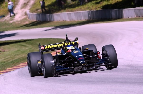 CART FedEx Championship Series.Grand Prix of Road America, Round 12August  16-18, 2002.Elkhart Lake, Wisconsin, USACristiano da Matta (BRA)Digital Image