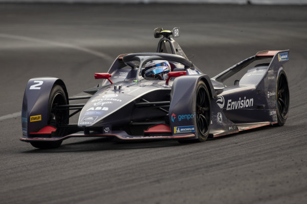 Sam Bird (GBR), Envision Virgin Racing, Audi e-tron FE06