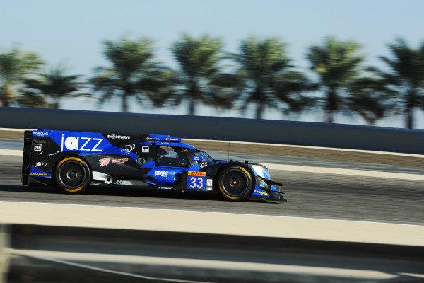#33 High Class Racing Oreca 07 - Anders Fjordbach, Mark Patterson, Kenta Yamashita