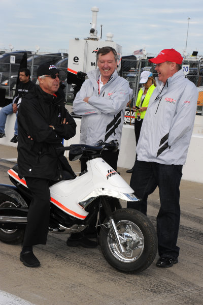 30 April-1 May, 2010, Kansas City, Kansas USA