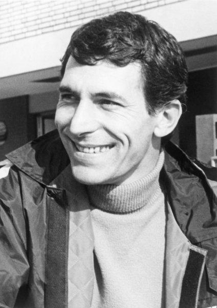 1969 World Sportscar Championship.Vic Elford, portrait.World Copyright: LAT Photographic