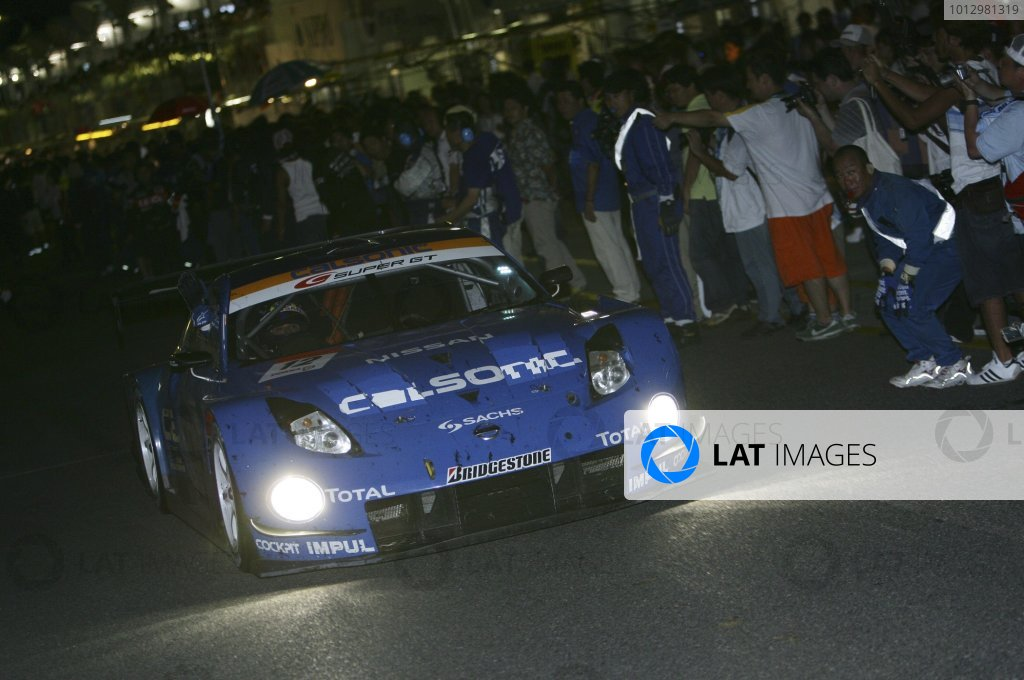 2006 Japanese Super GT Championship
