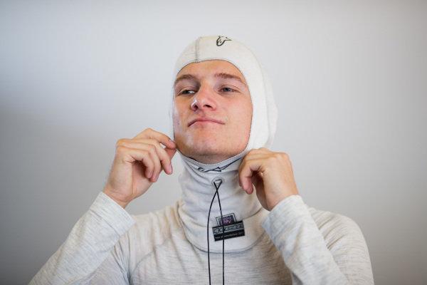 Jannes Fittje (DEU, Jenzer Motorsport)