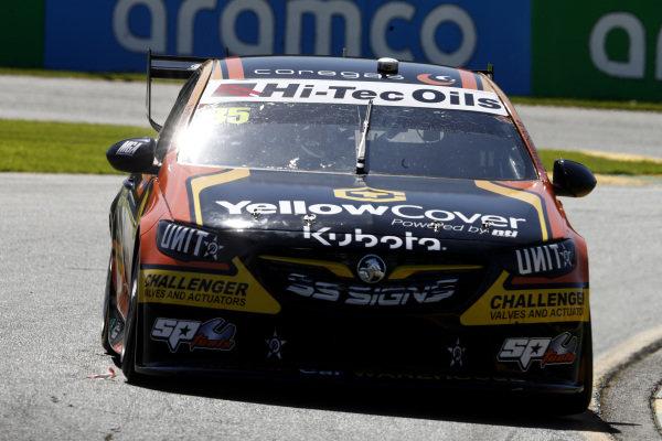 Garry Jacobson, Matt Stone Racing Holden