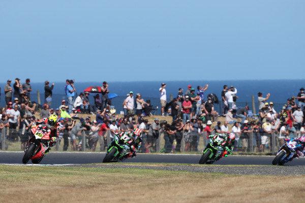 Phillip Island Circuit, Victoria, Australia