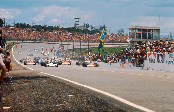 1974 Brazilian Grand Prix.