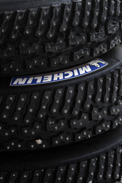Round 01-Rally Sweden. 10th-13th February 2011.Michelin TyresWorldwide Copyright: McKlein/LAT