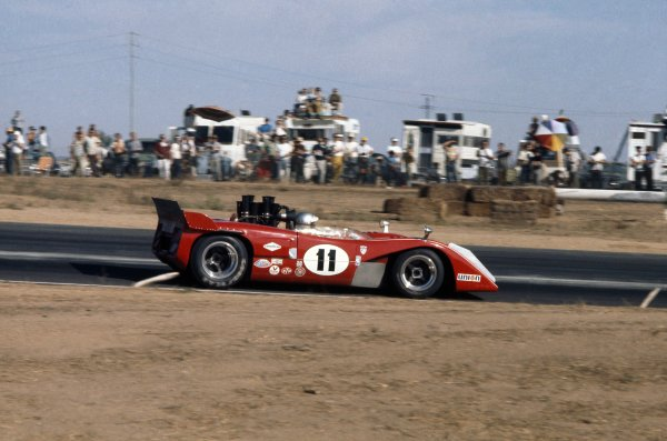 1970 Can-Am Challenge Cup.