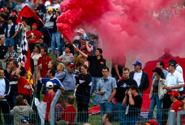 2003 Austrian Grand Prix