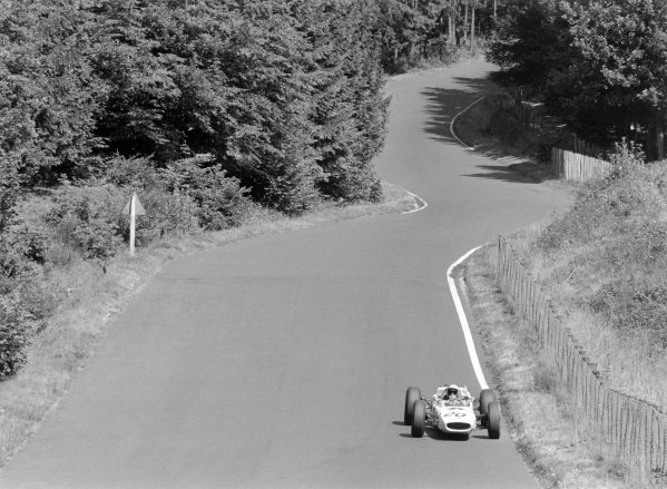 1964 German Grand Prix