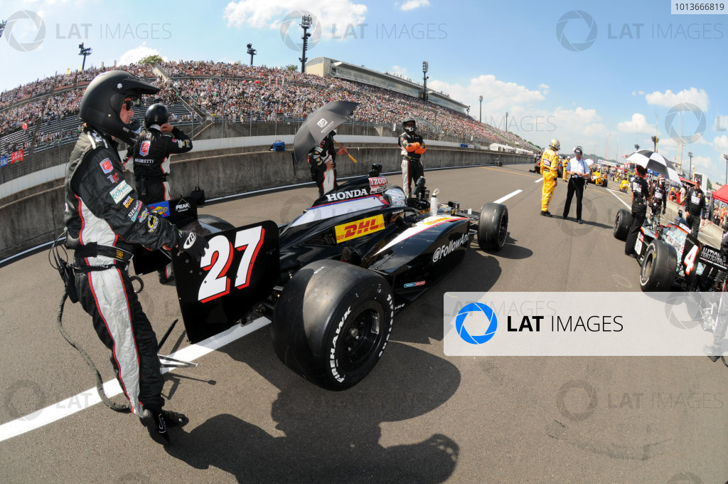 15-18 September, 2011, Twin Ring Motegi Japan