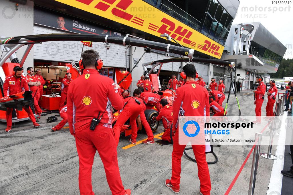 Austrian GP: Formula 1 Photo