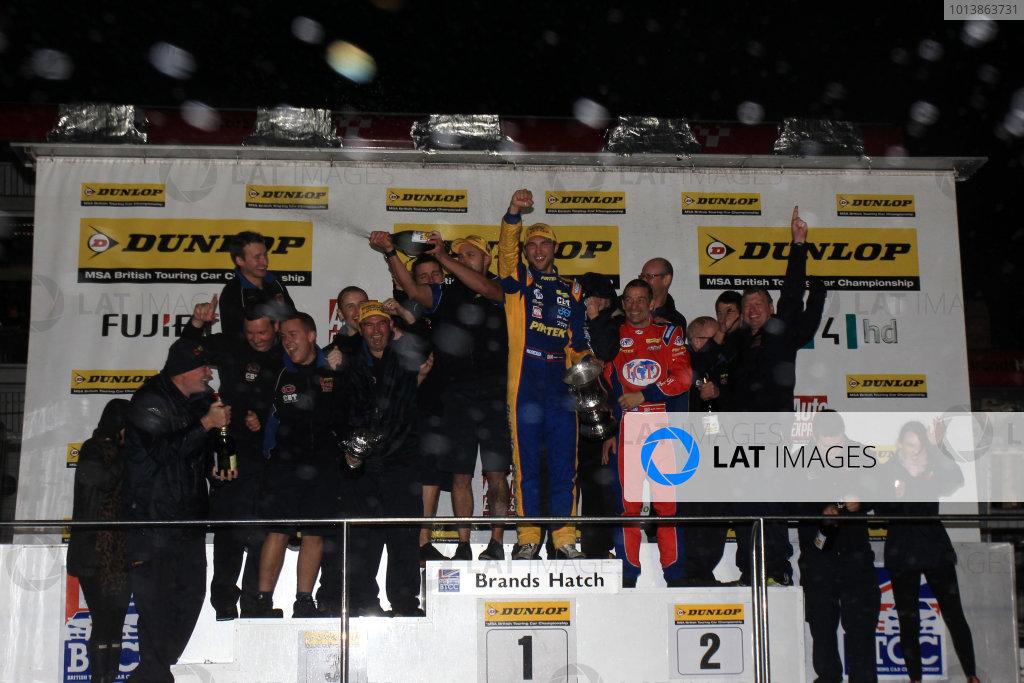 2012 British Touring Car Championship