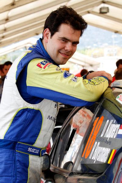 Round 04-Rally Portugal 28/3-1/4 2012. Dennis Kuipers, Ford  WRC, PortraitWorldwide Copyright: McKlein/LAT