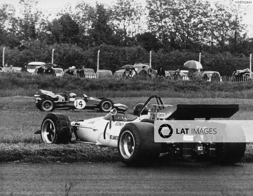 1970 Guards Formula 5000 Championship.