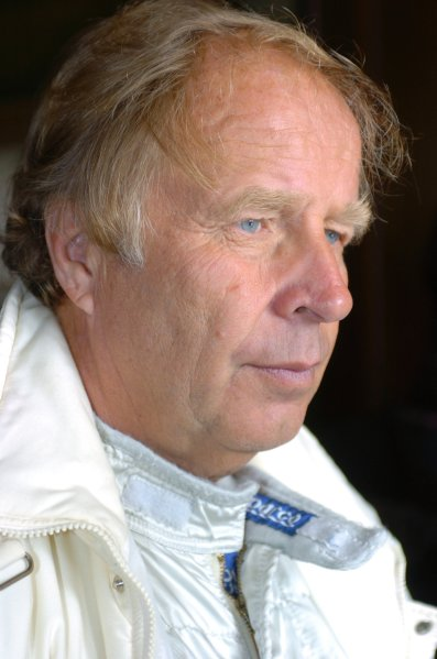 2006 Goodwood Festival of Speed Press Day
