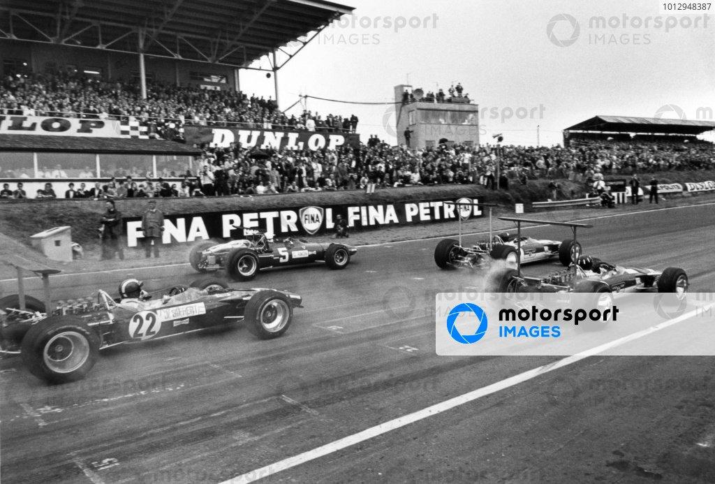 1968 British Grand Prix.