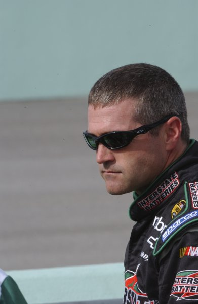 November 18-20, Homestead Motor Speedway, USA, 2005,